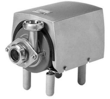 Alfa Laval FM-0 Flushed Shaft Seal Pump