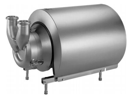 Alfa Laval MR-166B Liquid Ring Pump