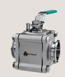 Alfa Laval 5308/5309 Series Ball Valves