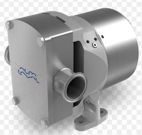 Alfa Laval OptiLobe Rotary Lobe Pump