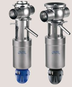 Alfa Laval Unique Mixproof TO Valve