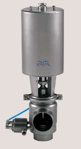 Alfa Laval SMP-BC Mixproof Valve