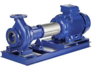 Lowara End Suction Centrifugal Pumps e-NSC