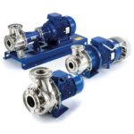 Lowara End Suction Centrifugal Pumps e-SH