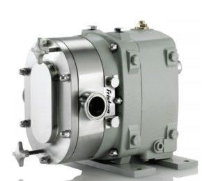 Fristam FKL Series Pump