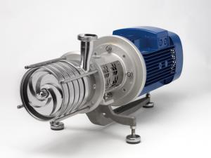 GEA Hilge Centrifugal CONTRA Pump