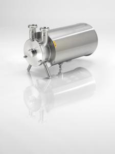 GEA Hilge Centrifugal SIPLA Pump