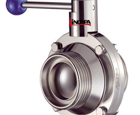 INOXPA Ball Valve 6400