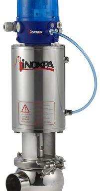 INOXPA Shut-off Seat Valve N/M