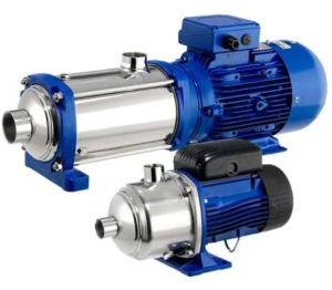Lowara Multistage Pumps e-HM
