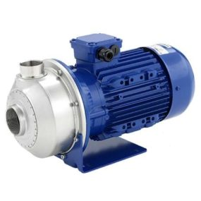 Lowara Solids Handling End Suction Centrifugal Pumps CO