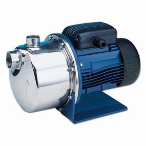 Lowara Self-priming Centrifugal Pumps BG