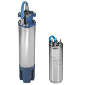 Lowara Submersible Borehole Pumps