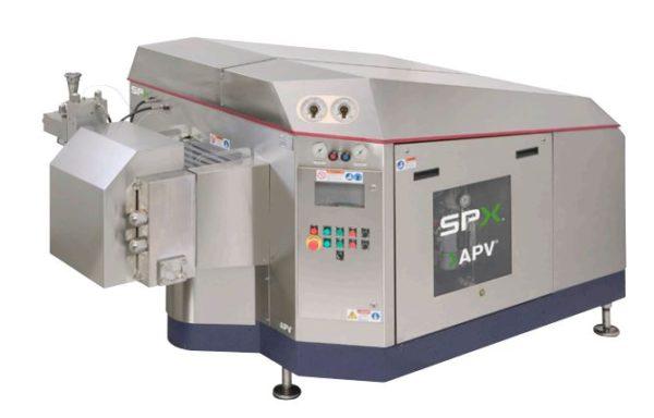 APV / SPX Rannie 110T & 125T / Gaulin 110T & 125T Homogeniser