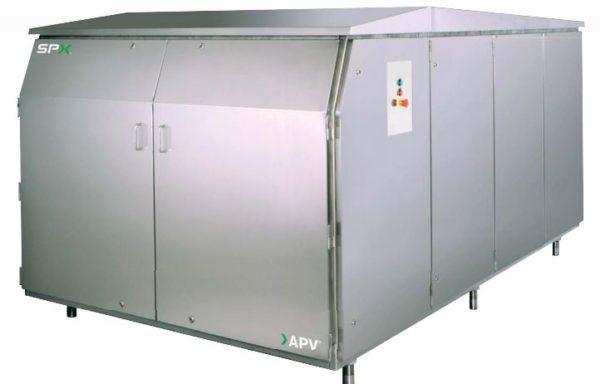 APV / SPX Rannie 275Q Homogeniser