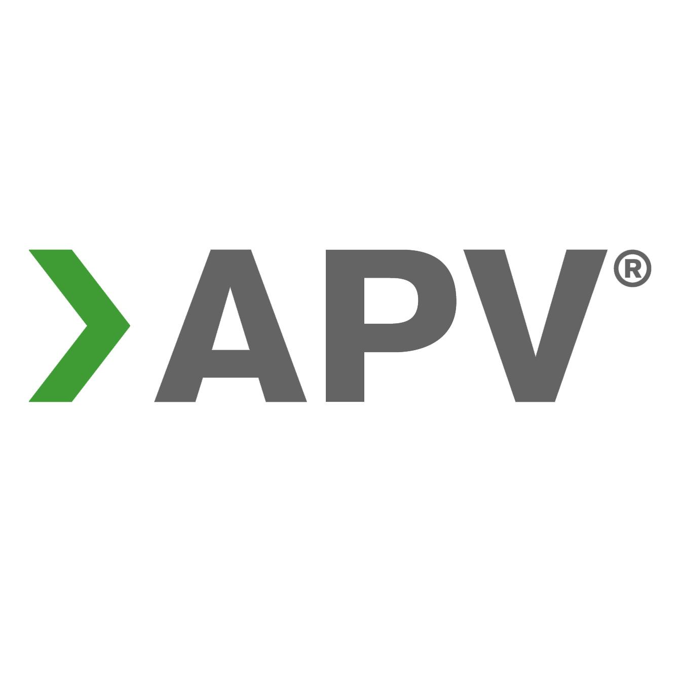 APV / SPX FLOW LOGO