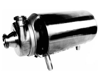 APV series IV Puma Pump