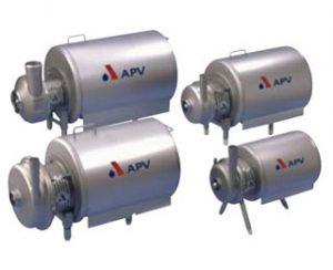 APV series W+ Pump