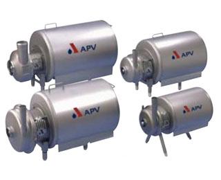 APV W+ series Pump