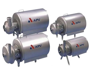 APV WA+ series Pump