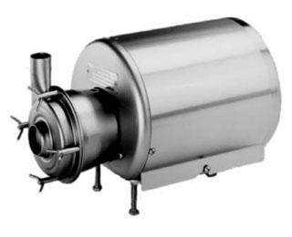 APV ZMB series Pump