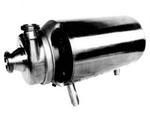 APV series III Puma Pump