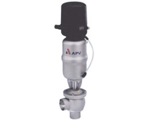 APV MES4 Aseptic Diaphragm Valve